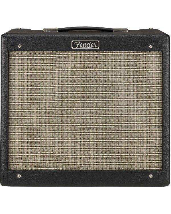 Fender Blues Junior IV Combo Valve Amp
