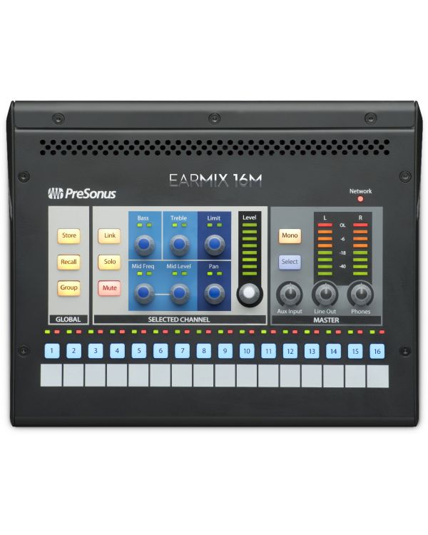 Presonus Earmix 16M Personal Stage Monitor System