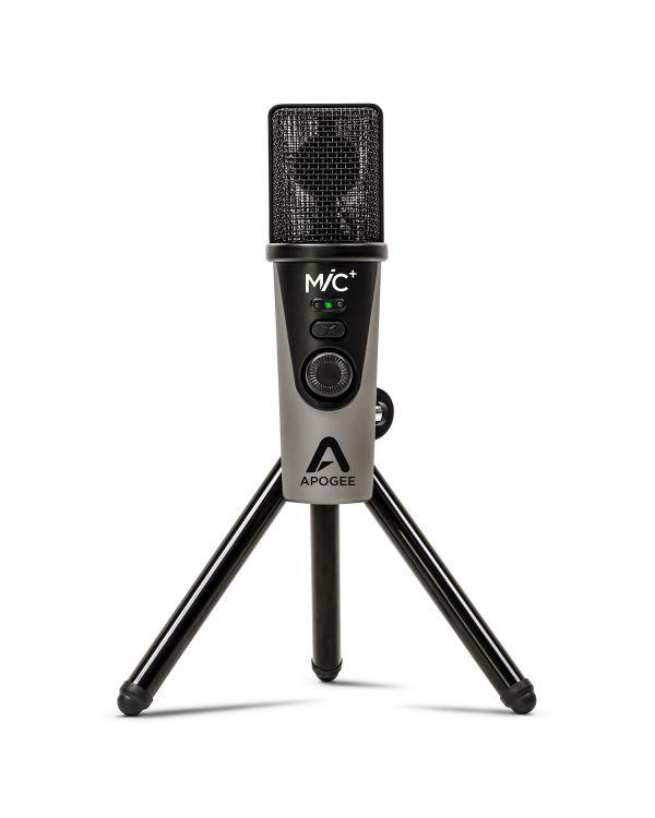 Apogee MiC Plus USB Microphone