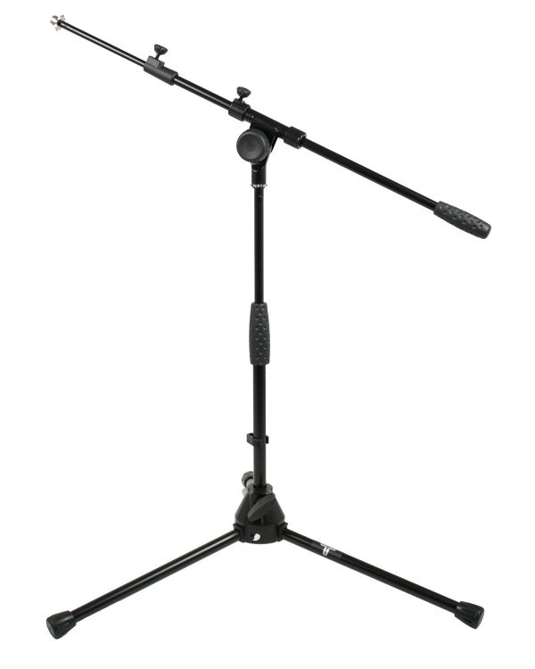 TOURTECH Low Profile Telescopic Boom Stand