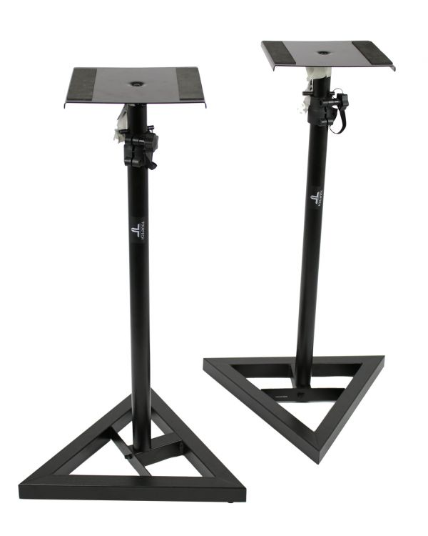 TOURTECH MO10 Studio Monitor Speaker Stands (Pair)