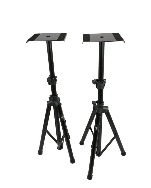 TOURTECH MO20 Studio Monitor Speaker Stands (Pair)