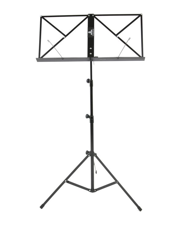 TOURTECH MUA3 3-Section Sheet Music Stand
