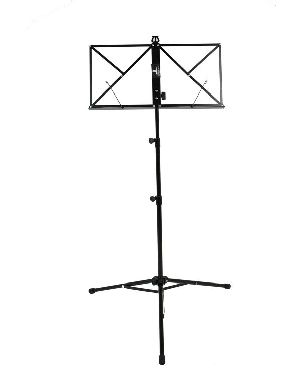TOURTECH MUA4 3-Section Sheet Music Stand