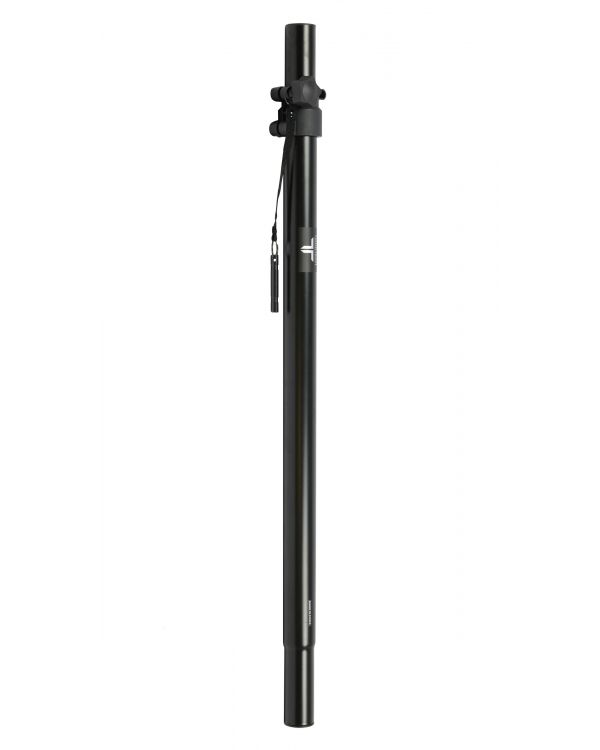 TOURTECH 35mm PA Speaker Extension Pole