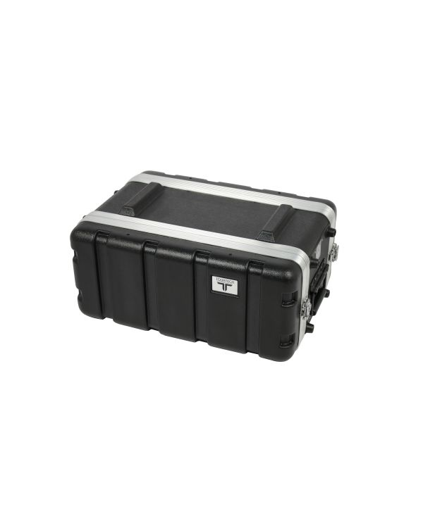 "TOURTECH 4U / 19"" Rack ABS Shallow Case"