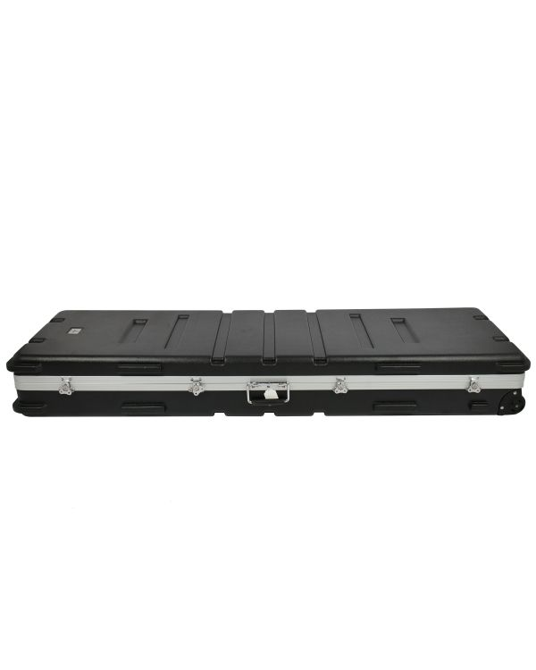 TOURTECH ABS Keyboard Case with Wheels