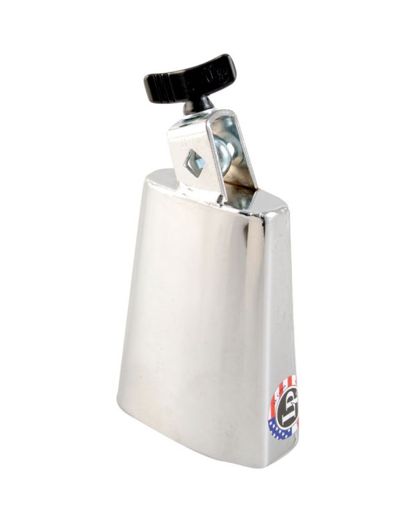 Latin Percussion LP204B Deluxe Black Beauty Cowbell