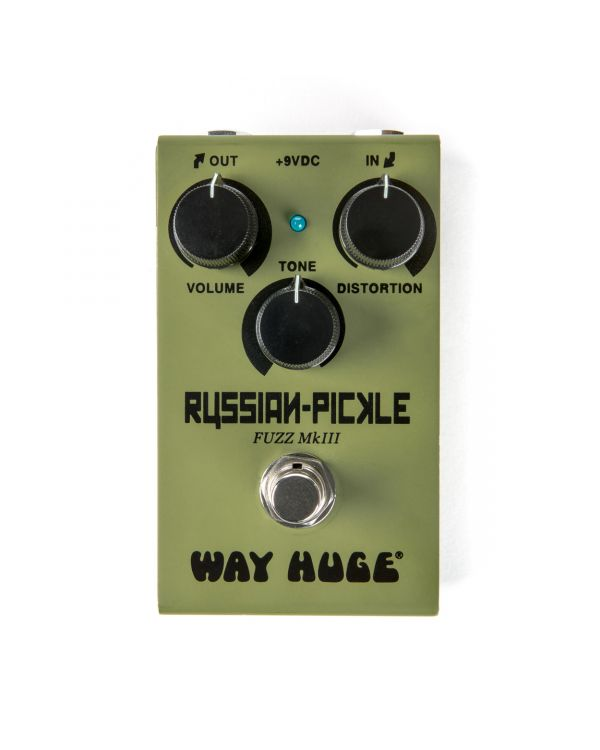 Way Huge Smalls Russian Pickle Fuzz