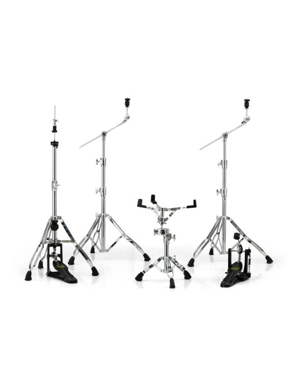 Mapex Armory HP8005 Chrome Drum Hardware Pack