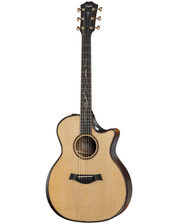 Taylor Builders Edition K14ce V-Class Electro-Acoustic Guitar