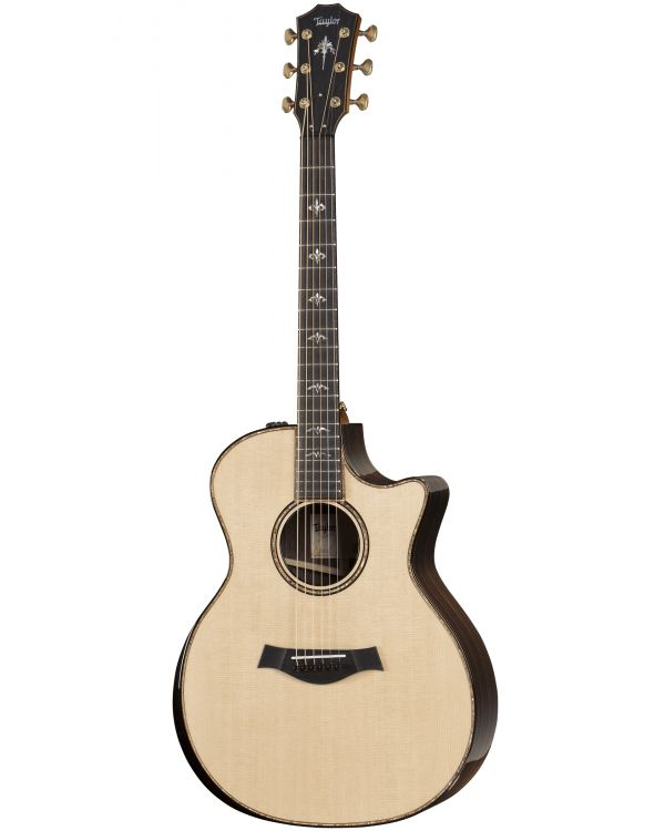 Taylor 914ce V-Class Electro-Acoustic Guitar