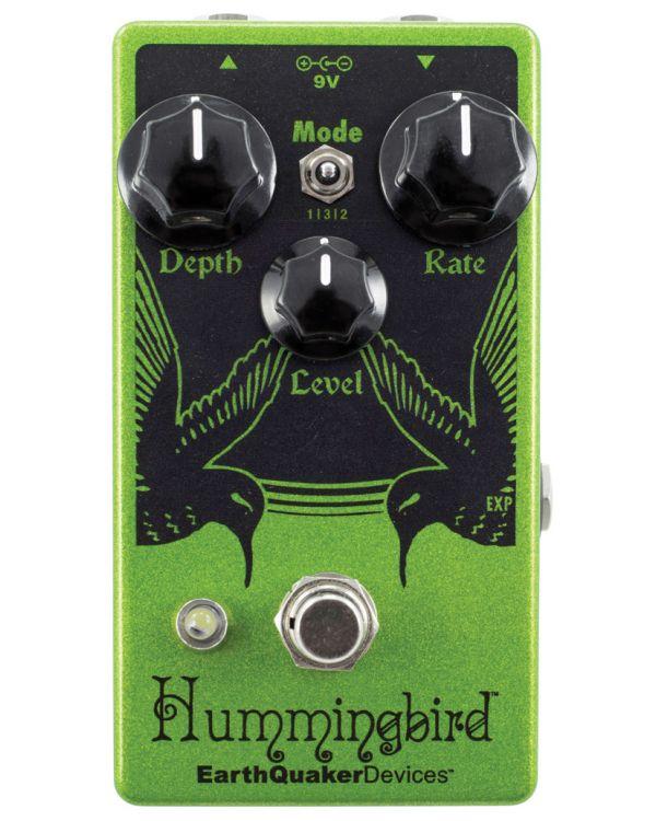 Earthquaker Devices Hummingbird V4 Repeat Percussion Tremolo