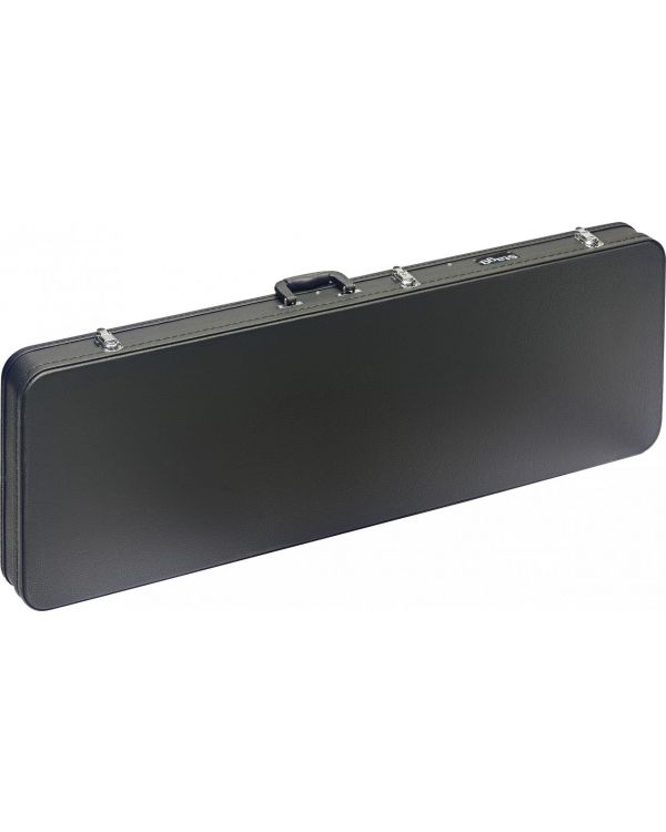 Stagg GCA-RE Square Hard Case for Electric Guitar
