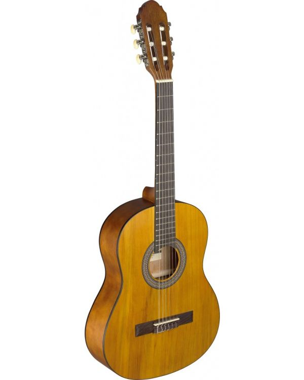 Stagg C430 M NAT 3/4 Classical Guitar, Natural