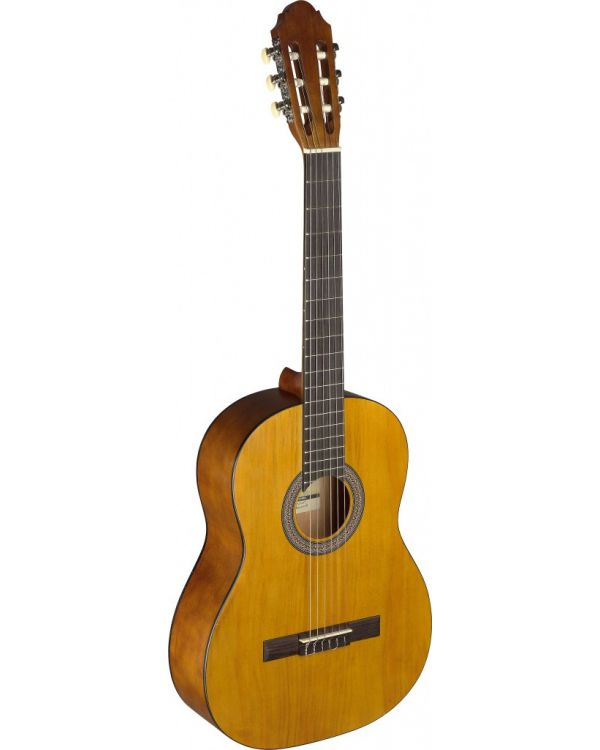 Stagg C440 M 4/4 Classical Guitar, Natural