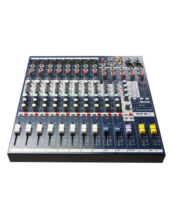 Soundcraft EFX8 Mixing Console
