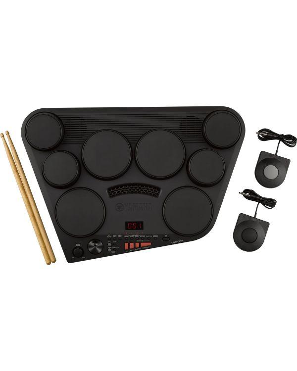 Yamaha DD-75 Portable Tabletop Drum Kit