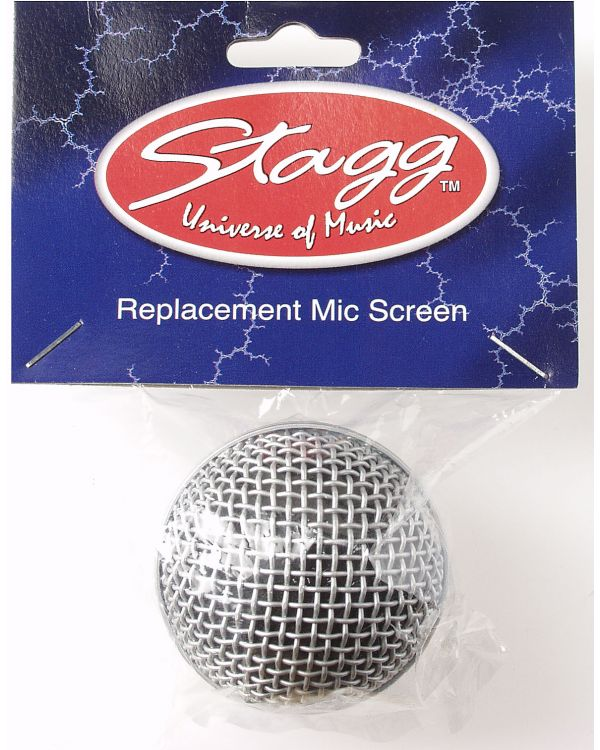 Stagg SPA-M58H Replacement mesh grille for microphone w/ spherical head