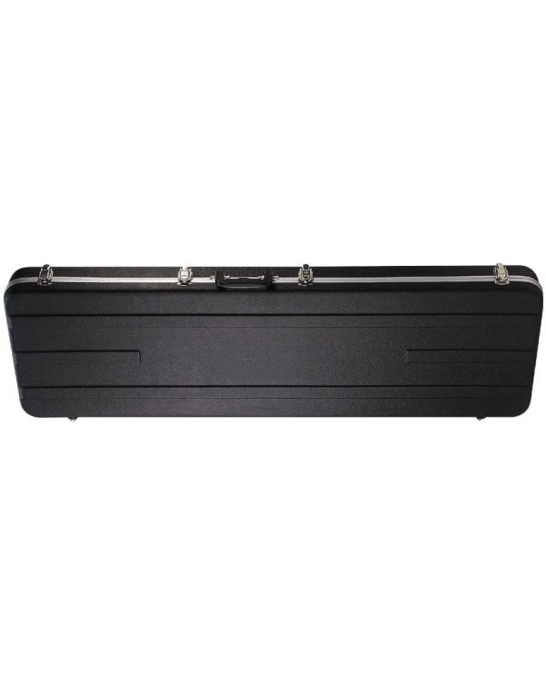 Stagg ABS-RB 2 Basic Bass Guitar Square Case