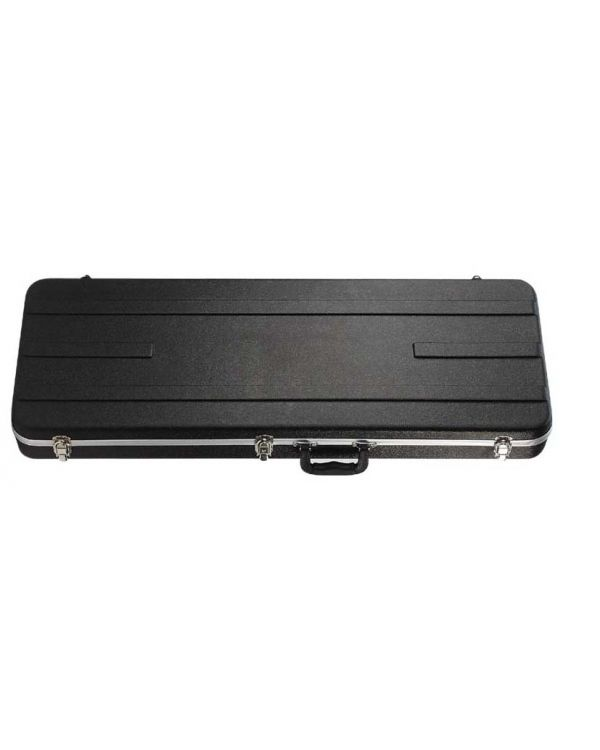 Stagg ABS-RE2 Lightweight Electric Guitar Square Case