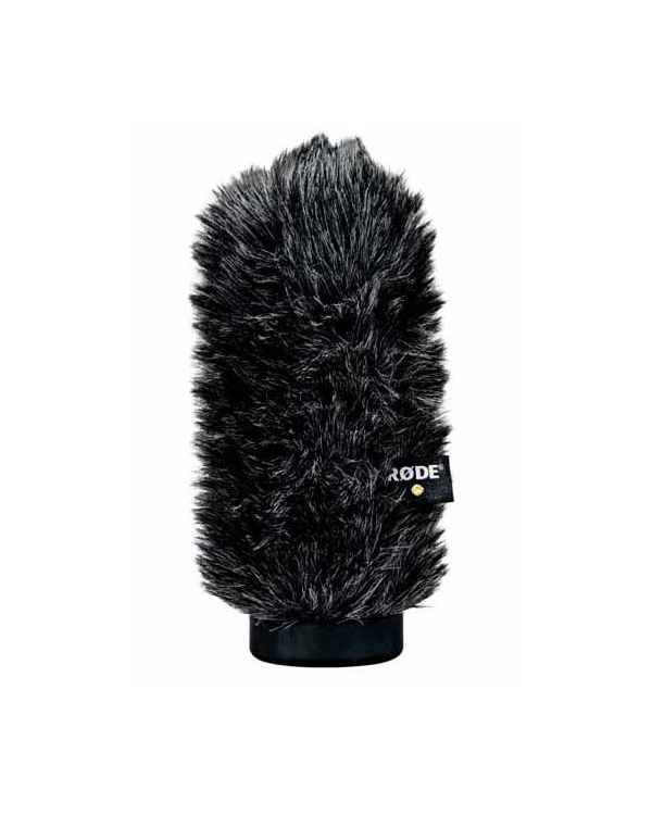 Rode WS6 Deluxe Shotgun Microphone Windshield