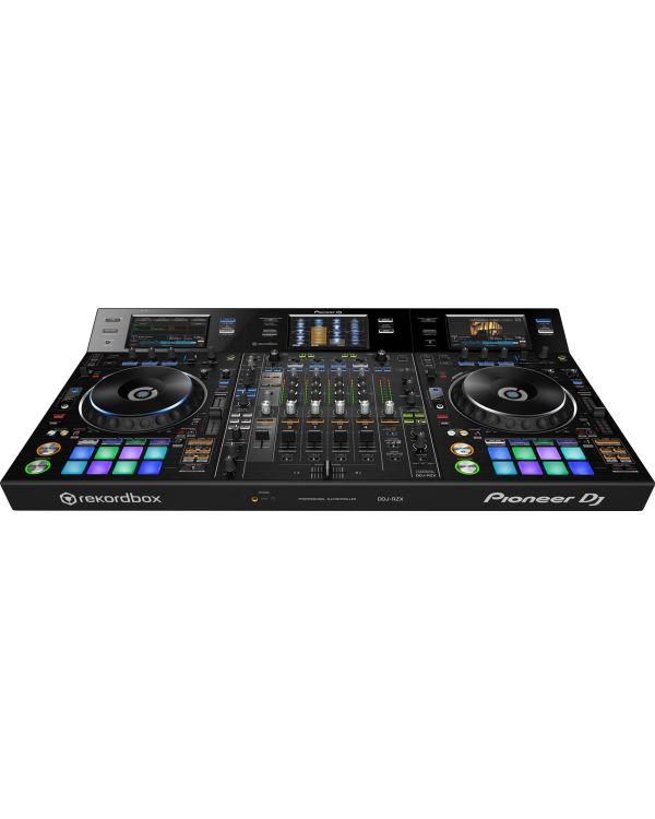 Pioneer DDJ-RZX 4-Channel DJ Controller