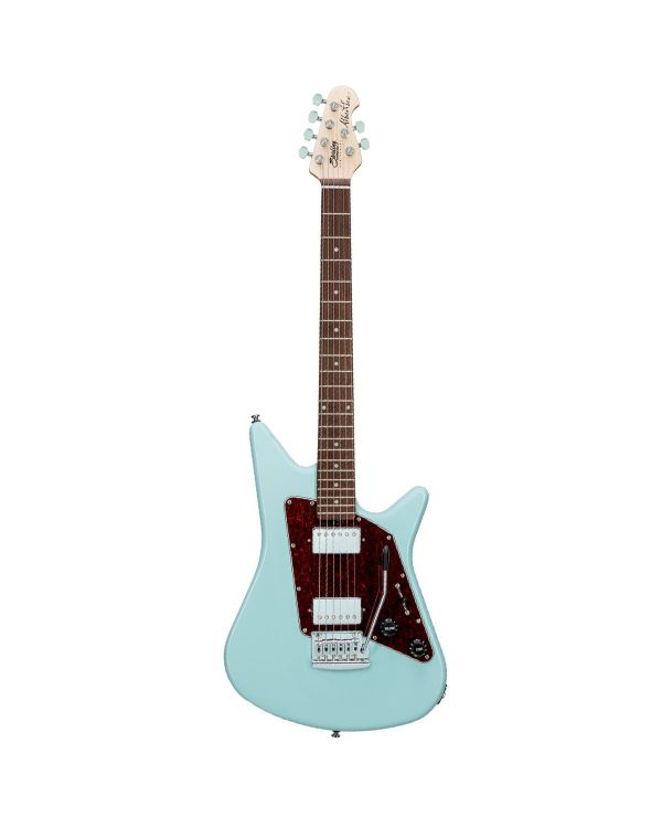 Sterling by Music Man S.U.B Albert Lee AL40 Daphne Blue