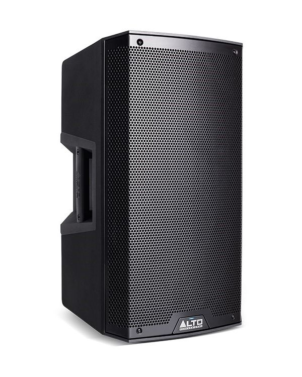 Alto Truesonic TS312 2000 Watt Active Speaker (Pair) with Covers