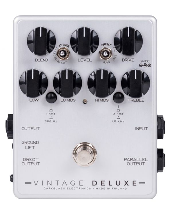 Darkglass Electronics Vintage Deluxe V3