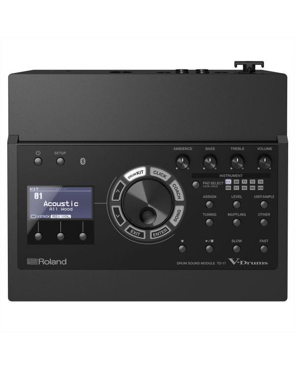 Roland TD-17 V Drums Sound Module