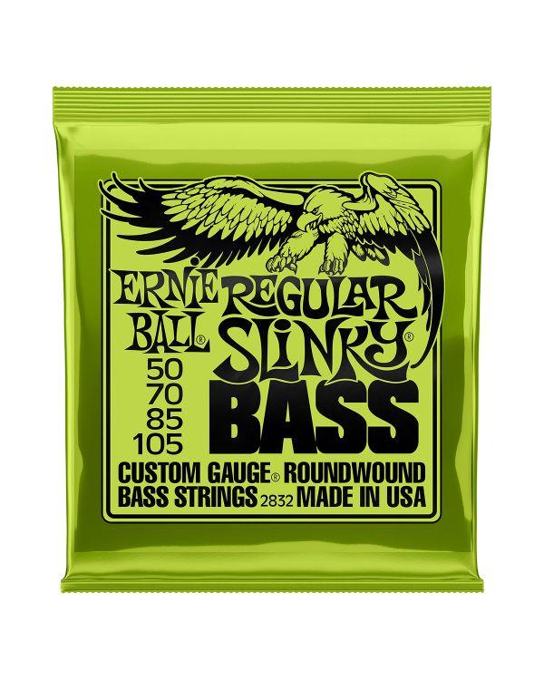 Ernie Ball 2832 Regular Slinky Bass 50 - 105
