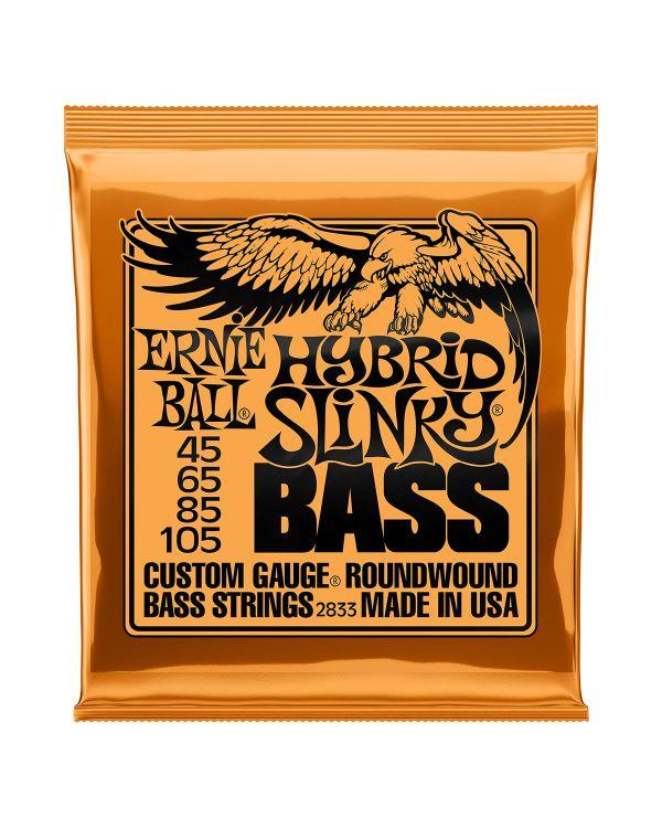 Ernie Ball 2833 Hybrid Slinky Bass Strings