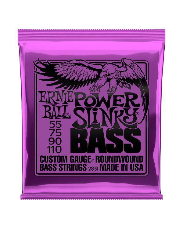 Ernie Ball 2831 Power Slinky Bass Strings