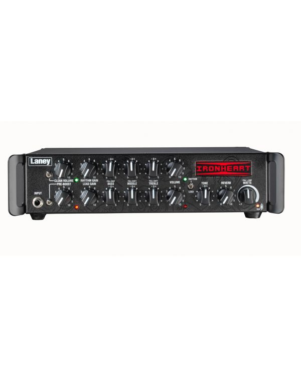 Laney Ironheart IRT-SLS 300w Electric Guitar Amp Head