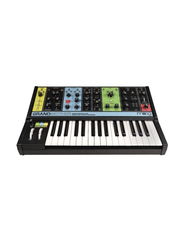Moog Grandmother Analogue Synthesizer