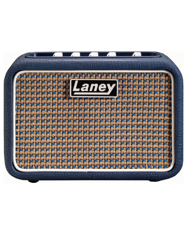 Laney Mini-ST-Lion Battery Powered Stereo Amplifier