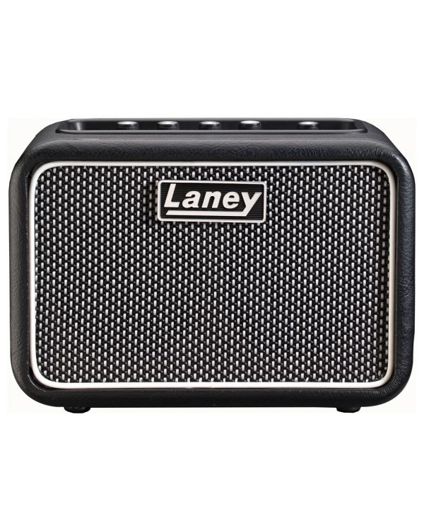 Laney Mini-ST-SuperG 2 x 3w Battery Operated Guitar Amplifier