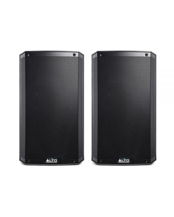 Alto Truesonic TS312 Active PA Speakers, Pair