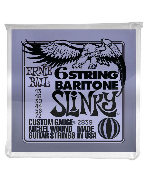 Ernie Ball Baritone Set 13-72