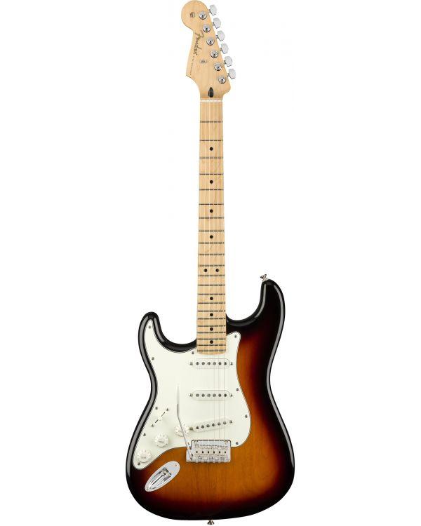 Fender Player Stratocaster LH MN 3-Colour Sunburst