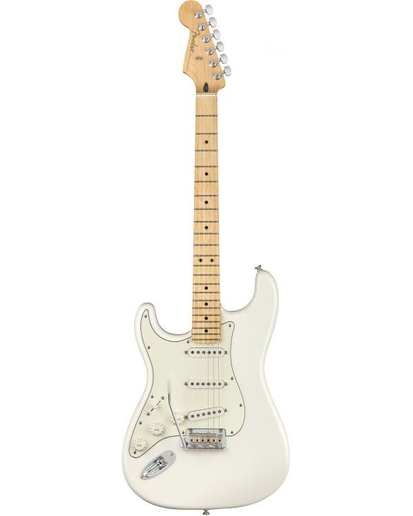 Fender Player Stratocaster LH MN Polar White