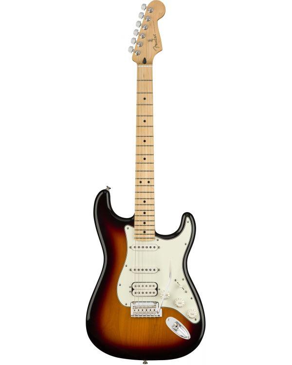 Fender Player Stratocaster HSS MN 3-Colour Sunburst