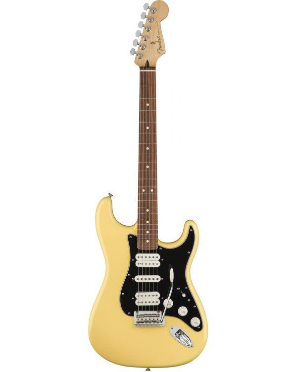Fender Player Stratocaster HSH PF Buttercream