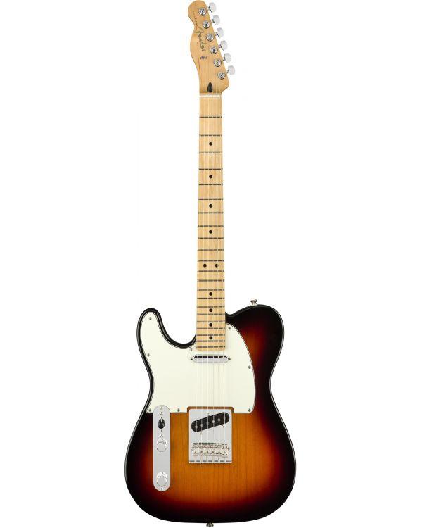 Fender Player Telecaster LH MN 3-Colour Sunburst