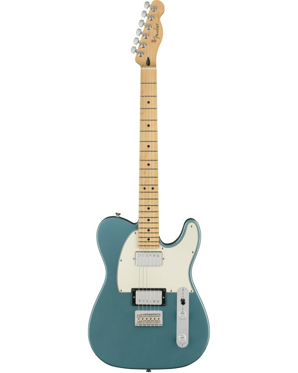 Fender Player Telecaster HH MN Tidepool