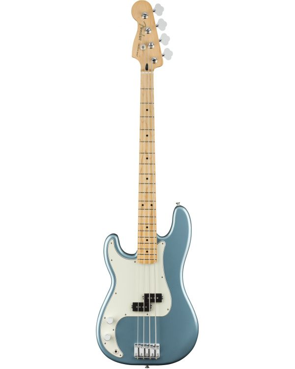 Fender Player Precision Bass Left Handed MN, Tidepool