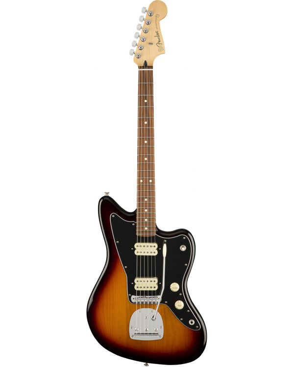 Fender Player Jazzmaster PF 3-Color Sunburst