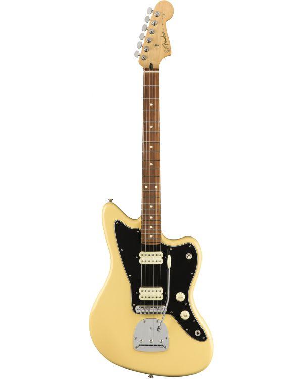 Fender Player Jazzmaster PF Buttercream
