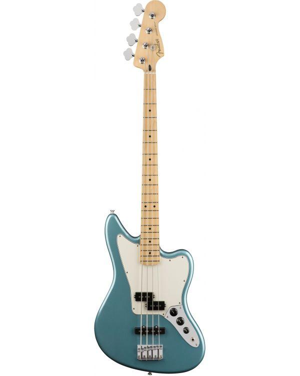 Fender Player Jaguar Bass MN Tidepool